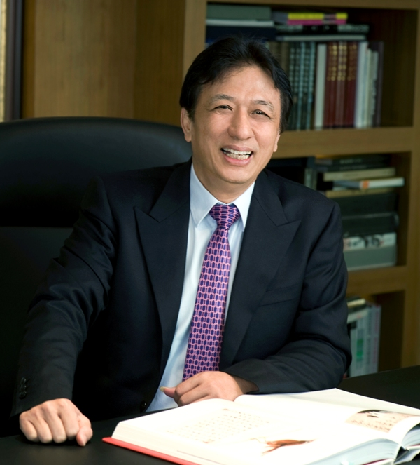 许健康-宝龙董事会主席