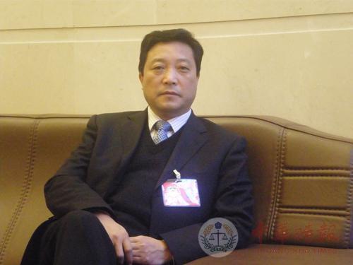 胡汉平委员:土壤污染修复迫在眉睫