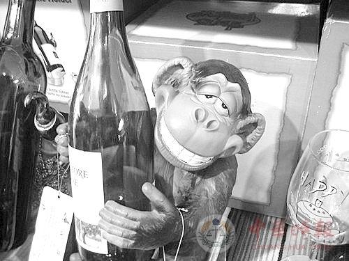 """""""醉猴假说""""新证据 解释人类为什么喜欢喝酒"""