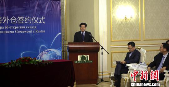 电商业内人士:2015年从中国发往俄罗斯包裹或将超1亿
