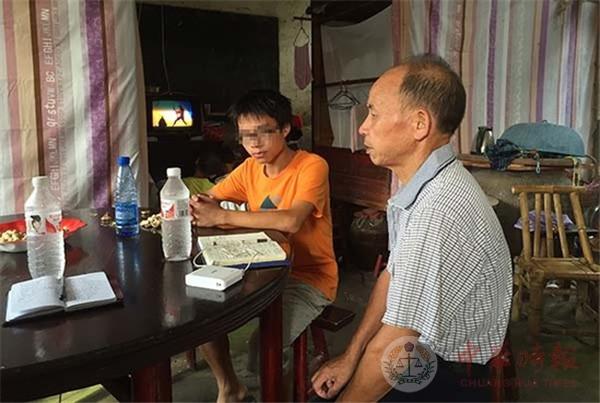 江西落榜状元:我是考试院与清华斗争的受害者