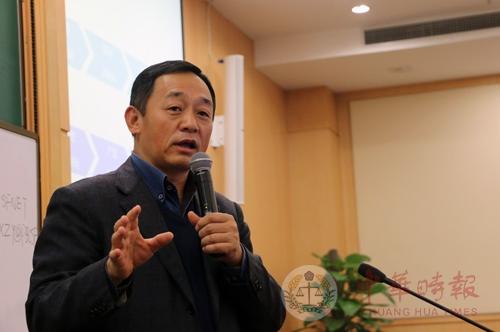 万向控股副董事长肖风:区块链五年或将改变互联网金融