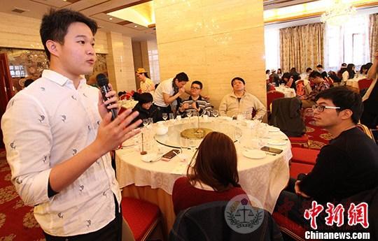 在台湾看不到未来 600台生争夺大陆高校25个名额