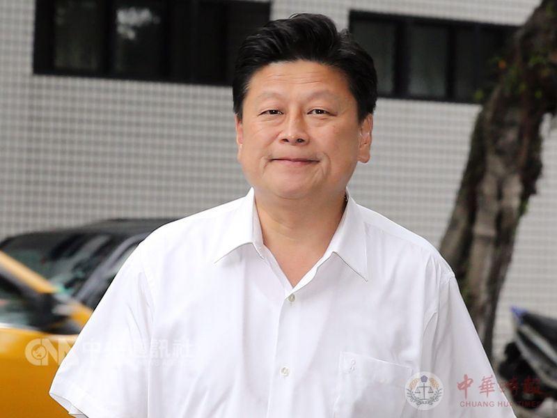 民进党眼中钉?花莲县长傅崐萁被判入狱8个月遭台当局解职