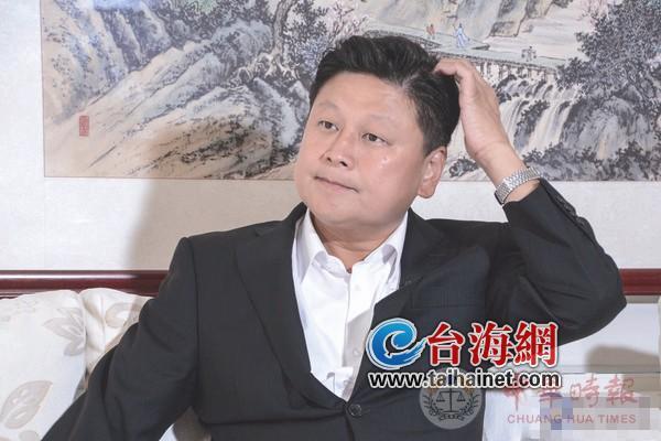 花莲县长选前突遭判刑 民进党把傅崐萁推进大牢就能胜选?
