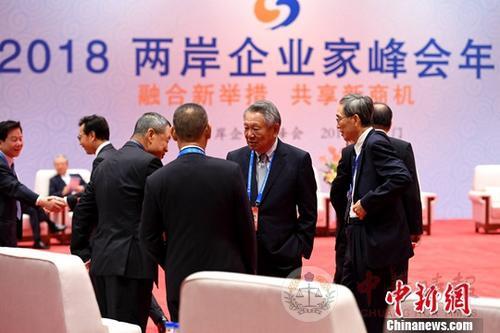 """台湾企业家:""""31条惠及台胞措施""""为台企带来支持"""