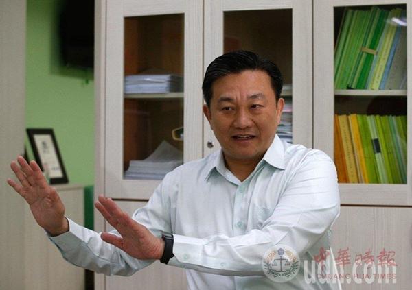 民进党主席补选2019年1月6日投票