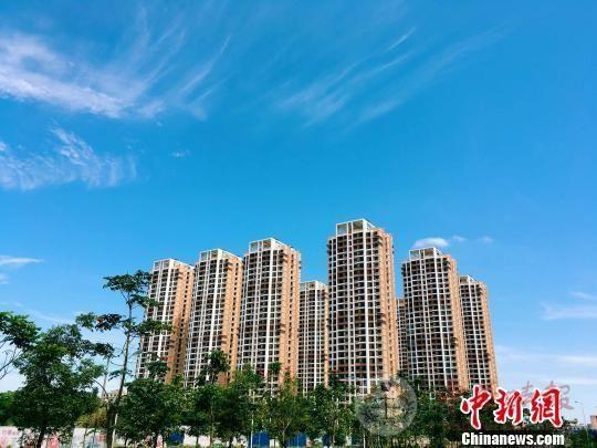 海南加强新建居住建筑高度管控:最高不超过80米