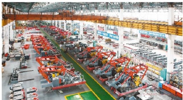 抚顺市高新技术企业数量去年同比增长37%