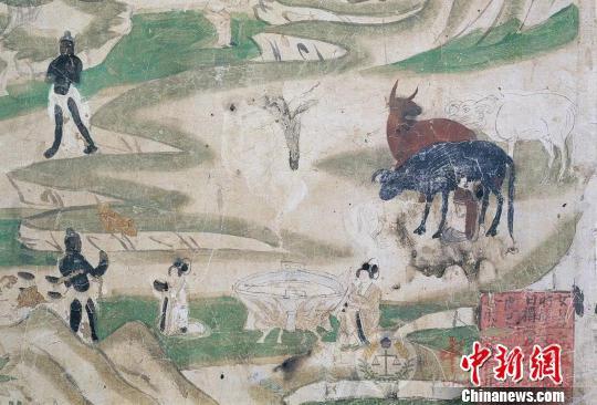 """黑龙江省农发行""""四位一体""""助力粮油市场化改革"""