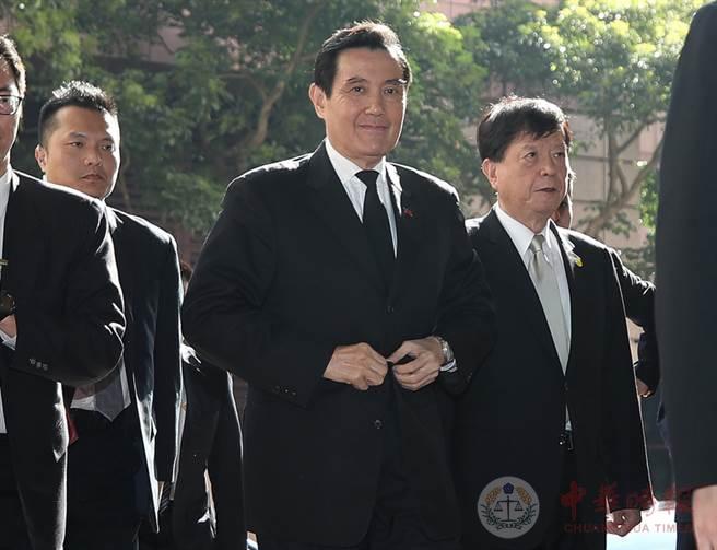 海基会前董事长江丙坤追思纪念会 连马吴王均出席