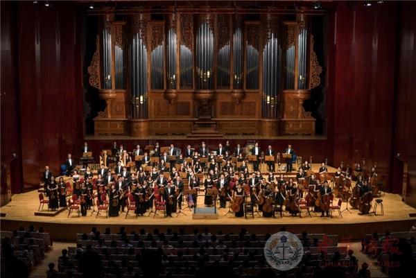 乐飨华夏,台北市立交响乐团创团50周年首度来厦