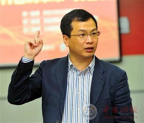 国民党人事:罗智强确定掌革实院 左正东暂代大陆事务